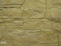 Декоративный камень доломит из гипса