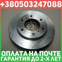 ⭐⭐⭐⭐⭐ Диск тормозной МИТСУБИШИ L200 передний , вентилируемый (производство  TRW) МИТСУБИШИ,Л  200,ПAДЖЕРО  2, DF4920
