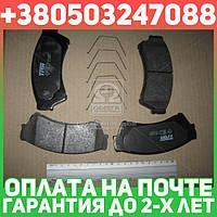 ⭐⭐⭐⭐⭐ Колодки тормозные МАЗДА 6 передние (производство  TRW)  GDB3501