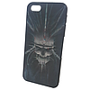 3D Накладка iPhone 5G/5S