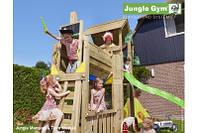 Модуль для детской площадки Jungle Gym Поезд
