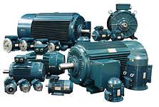 Электродвигатели (электромоторы)