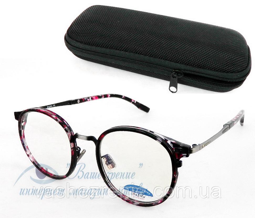 Комп'ютерні окуляри Defile Blue Blocker Код:4052