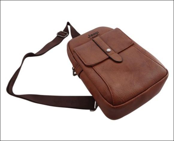 Рюкзак сумка Jeep art 5004