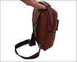 Рюкзак сумка Jeep art 5004, фото 3