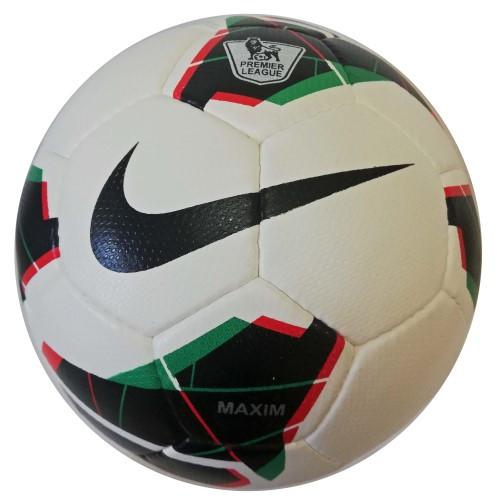 М'яч футбольний Nike Premier League Maxim