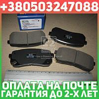 ⭐⭐⭐⭐⭐ Колодки тормозные ХЮНДАЙ VERACRUZ (производство  SANGSIN)  SP1192