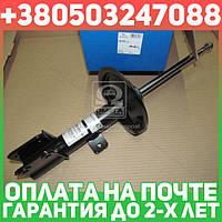 ⭐⭐⭐⭐⭐ Амортизатор подвески ПЕЖО передний левый газовый (производство  SACHS) 307, 290 959