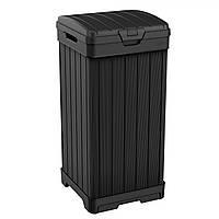 Контейнер для мусора Keter Baltimore 17206192 (125л)