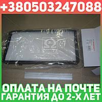 ⭐⭐⭐⭐⭐ Фильтр салона NISSAN, OPEL, РЕНО (производство  Interparts)  IPCA-216