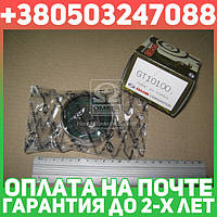 ⭐⭐⭐⭐⭐ Ролик натяжной ХЮНДАЙ (производство  GMB)  GT10100