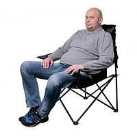 Кресло раскладное для рыбалки пикника МАСТЕР-КАРП