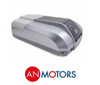 Комплект автоматики для гаражних секційних воріт An Motors ASG600/3KIT