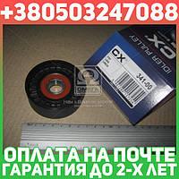⭐⭐⭐⭐⭐ Ролик натяжителя ВАЗ 21230 (производство  Complex)  CX341-00
