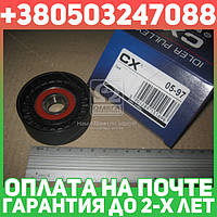 ⭐⭐⭐⭐⭐ Натяжитель ремня ФОРД (производство  Complex)  CX05-97