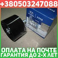⭐⭐⭐⭐⭐ Ролик успокоения ремня ГРМ Hyundai Terracan 01-/Kia Bongo 06-/Kia Carnival -06 (производство  Mobis)  0K88R12740