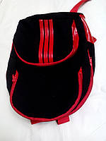 Рюкзачок  коттоновый
