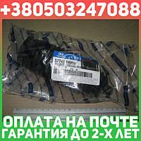 ⭐⭐⭐⭐⭐ Пыльник рулевой рейки (производство  Mobis)  577401H000