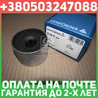⭐⭐⭐⭐⭐ Сайлентблок рычага АУДИ передняя ось (производство  Lemferder) A2, 27134 01