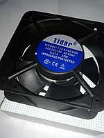 Вентилятор Tidar 150 x 150 x 50 на 220 вольт