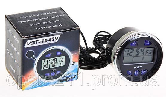 Авточасы VST-7042