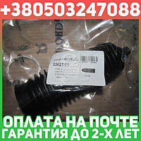 ⭐⭐⭐⭐⭐ Пыльник рулевой рейки ФОРД TRANSIT 02-13 передний мост с двух сторон (производство  LEMFORDER) ТУРНЕО, 33623 01
