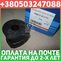 ⭐⭐⭐⭐⭐ Втулка стабилизатора  NISSAN задняя (пр-во RBI)