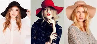 Как выбрать шляпку?