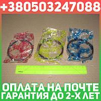 ⭐⭐⭐⭐⭐ Кольца НИССАН CA20 d84.5 STD 1.5-1.5-4.0 (производство  TP)  34056.STD