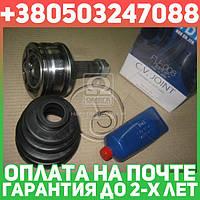 ⭐⭐⭐⭐⭐ ШРУС комплект Legacy BC2 2WD/EJ18,BC5,BF5,BFA/EJ20 89-(07/30*56*27) (производство  H.D.K.)  FU-008