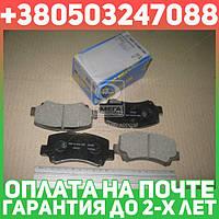 ⭐⭐⭐⭐⭐ Колодки тормозные СУЗУКИ WAGONR PLUS/SOLO/WIDE 96- FRONT (производство  MK Kashiyama)  D9026