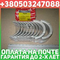 ⭐⭐⭐⭐⭐ Вкладыши коренные Nissan CA 16,18,20 (производство  TAIHO)  M083H.STD