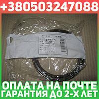 ⭐⭐⭐⭐⭐ Сальник вала коленчатого 84X104X11 (производство  MUSASHI)  N2289