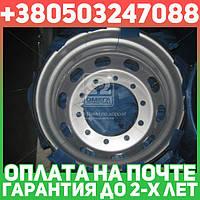 ⭐⭐⭐⭐⭐ Диск колесный 22,5х11,75 10х335 ET 120 DIA281 (прицеп) дисковый тормоз