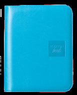 BogushBook Blue-yellow, бюджетный