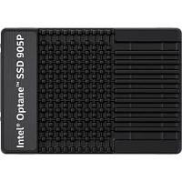 """Накопитель SSD 2.5"""" 480GB INTEL (SSDPE21D480GAX1), фото 1"""