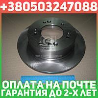 ⭐⭐⭐⭐⭐ Диск тормозной SORENTO (производство  VALEO PHC)  R2042