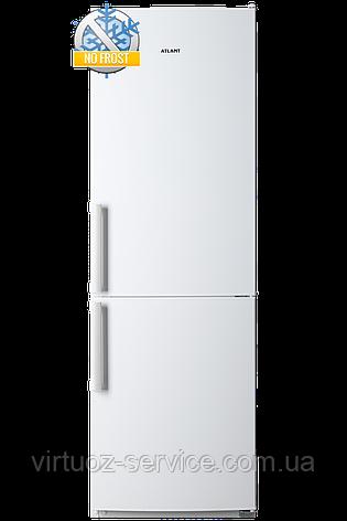 Двухкамерный холодильник AtlantХМ-4425-100-N, фото 2