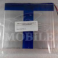 "Аккумулятор China-Tablet PC 10"" (113*123*3) Li-ion 3.7В 6000mAh"
