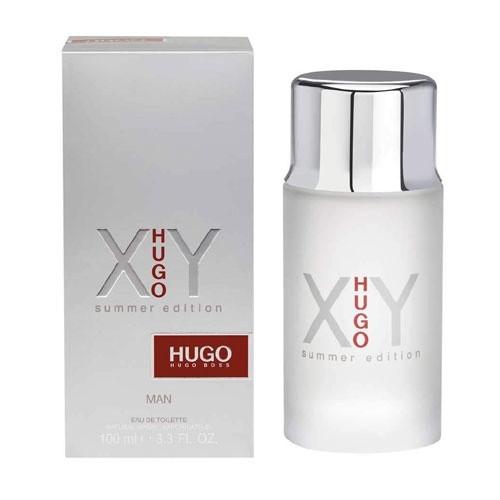 Мужская туалетная вода  XY MAN summer edition  100 ML