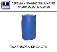 Плавикова кислота (фтористоводородная кислота)