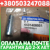 ⭐⭐⭐⭐⭐ Втулка штока амортизатора (производство  SsangYong)  4431408001
