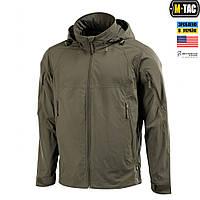 Куртка M-Tac Flash Dark Olive, фото 1