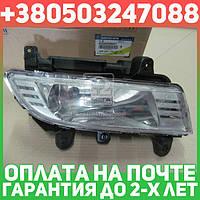 ⭐⭐⭐⭐⭐ Фара противотуманная передняя правая KYRON (производство  SsangYong) САНГЙОНГ, 8320209051
