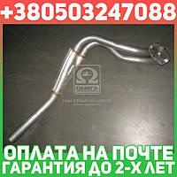 ⭐⭐⭐⭐⭐ Труба приемная ВАЗ 2101, 2102, 2103, 2104, 2105, 2106, 2107 (производство  Polmostrow)  11.23
