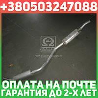 ⭐⭐⭐⭐⭐ Резонатор ВАЗ 2103 (пр-во Polmostrow)