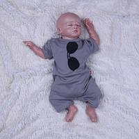 Боди и песочники для новорожденных