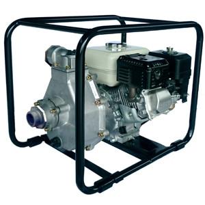 Мотопомпа высокого давления SCH-5050HX DAISHIN