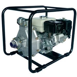Мотопомпа высокого давления SCH-5050HX DAISHIN, фото 2