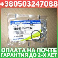 ⭐⭐⭐⭐⭐ Кольцо уплотнительное натяжителя цепи Kyron, Actyon (Sports 2012), Korando, Rexton (пр-во SsangYong)